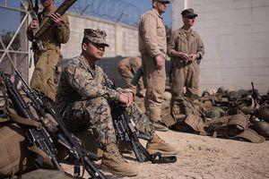 Ngay cả khi bán đảo Triều Tiên thống nhất, quân đội Mỹ vẫn ở lại Hàn Quốc