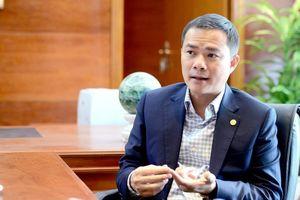 Sếp Viettel: 'Chúng tôi sẽ cử cán bộ kỹ thuật vào giảng trong Học viện BCVT'
