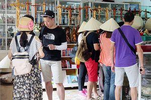 Đà Nẵng: Niêm yết giá bằng USD, một Công ty bị phạt 450 triệu đồng
