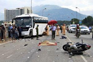 650 người chết vì tai nạn giao thông, cháy, nổ trong tháng 9/2018