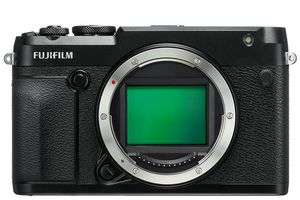 Fujifilm GFX 50R chính thức: Cảm biến Medium Format trong thiết kế Rangefinder, giá 4.499 USD