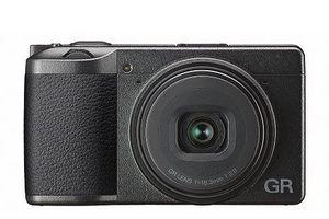 Ricoh giới thiệu 'siêu máy ảnh PnS' GR III: thiết kế nhỏ gọn, chống rung điểm ảnh, ống kính 28mm F2.8