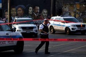 Cảnh sát Chicago 'lười' giải quyết các vụ án mạng