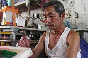 Nửa đời người làm đèn kéo quân của một kỷ lục gia Việt Nam