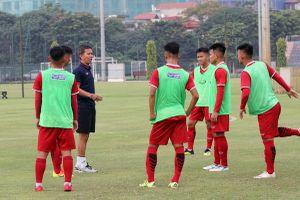 Việt Nam 'thử lửa' với Trung Quốc trước thềm VCK U.19 châu Á 2018