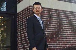 Mỹ bắt giữ một công dân Trung Quốc bị buộc tội làm gián điệp