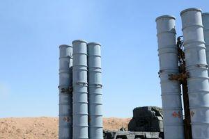 Có S-300 của Nga, Israel sẽ không dám liều lĩnh tấn công Syria?