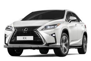 Lexus RX300 có thêm phiên bản đặc biệt, giá 2,45 tỷ đồng
