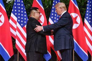 Hội nghị thượng đỉnh Mỹ-Triều lần hai sắp diễn ra ở đâu?