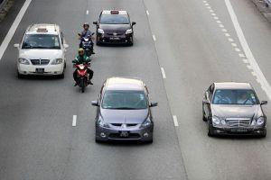 Singapore lên kế hoạch xây dựng quốc gia không xe cá nhân