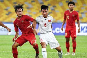 HLV U16 Việt Nam nói gì trước trận đấu sinh tử?