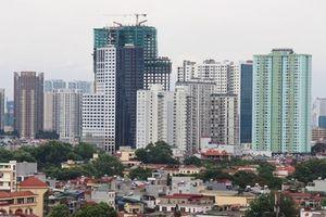 Khuyến cáo người dân mua nhà ở các dự án bất động sản bị thế chấp