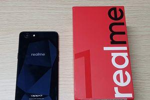 Realme: Thương hiệu smartphone Ấn Độ sắp đổ bộ thị trường Việt Nam