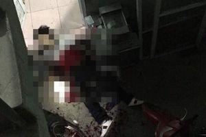 Hà Nội: Đã bắt giữ nghi phạm truy sát nam thanh niên tử vong trong đêm