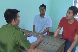 Đắk Lắk: Đi xiết nợ, ba thanh niên bị khởi tố