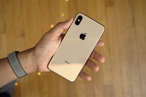 Giá thành sản xuất iPhone Xs Max chỉ 433 USD, nhưng Apple bán ra tới gấp 3 lần