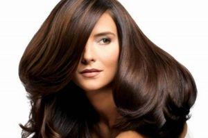 Chẳng mất nhiều công sức vẫn có mái tóc mượt như đến salon