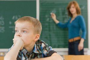 Điều cha mẹ nên làm giúp trẻ tự kỷ hòa nhập tốt ở môi trường tiểu học