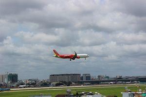 Quy hoạch mở rộng Sân bay Tân Sơn Nhất để đạt 50 triệu khách một năm