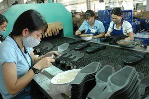 Việt Nam thu 8,6 tỷ USD từ gia công hàng hóa cho nước ngoài