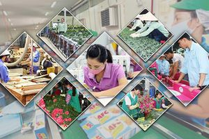 ADB hạ dự báo tăng trưởng GDP Việt Nam xuống 6,9%