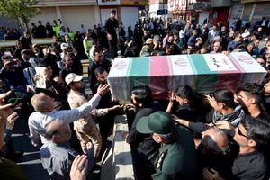 Iran bắt giữ 22 đối tượng liên quan tới vụ khủng bố ở Ahvaz