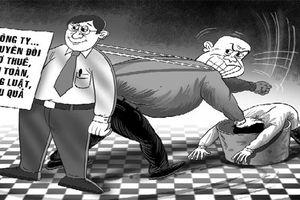 TP.HCM muốn 'dẹp' dịch vụ đòi nợ thuê