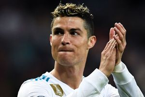 'Tự ái' sau khi hụt giải The Best, C.Ronaldo sẽ bùng nổ mạnh mẽ?