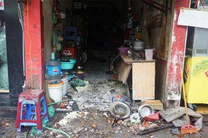 Khởi tố vụ cháy gần Bệnh viện Nhi TƯ làm 2 người tử vong