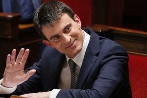 Cựu Thủ tướng Pháp tranh cử chức Thị trưởng tại Tây Ban Nha