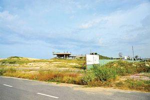 Khánh Hòa: Lãng phí tài nguyên du lịch, khoáng sản bị buông lỏng quản lý