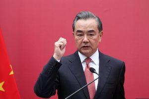 Ngoại trưởng Vương Nghị: Mỹ và Trung Quốc sẽ cùng thua nếu tiếp tục đối đầu
