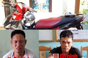 Vây bắt 2 tên cướp liều lĩnh tấn công người đi đường ở Hải Phòng