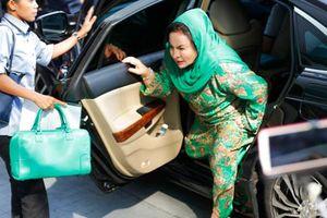 Malaysia: Vợ cựu Thủ tướng Najib Razak bị thẩm vấn về cáo buộc tham nhũng