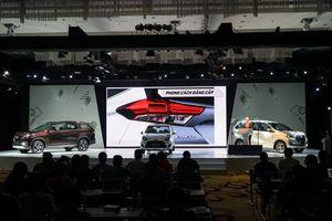 Toyota tái khẳng định chất xe 'ngon, bổ, rẻ' với bộ ba Wigo, Avanza, Rush