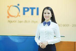 PTI tiên phong ứng dụng công nghệ 4.0