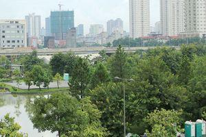 Bốn nguyên tắc cơ bản xây dựng thành phố sinh thái
