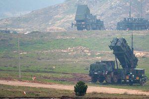 Rộ tin loạt tên lửa Mỹ rời Trung Đông: Chuyển trọng tâm Nga, Trung?