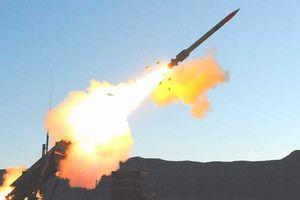 Mỹ bất ngờ chuyển hàng loạt tên lửa Patriot khỏi Trung Đông