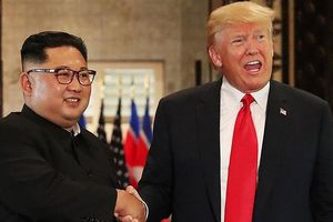 Hội nghị tiếp theo của lãnh đạo Mỹ - Triều Tiên diễn ra sau tháng 10