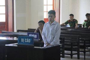 Kẻ mang ma túy từ Lào vào Việt Nam lĩnh 20 năm tù giam