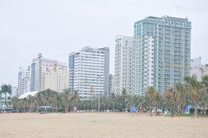 Đà Nẵng cần 1.500 tỉ đồng cải thiện môi trường biển
