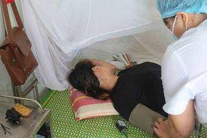 Nghệ An: 36 người bị nhiễm sốt xuất huyết
