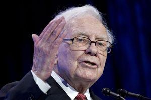 Warren Buffett kiếm 1,3 tỷ USD nhờ đầu tư vào hãng ôtô điện Trung Quốc