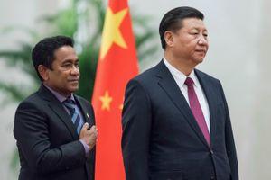Tổng thống thân TQ thất cử, Maldives vẫn đối mặt 'bẫy nợ' Bắc Kinh