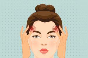 Cách massage đơn giản giúp bạn ngủ ngon hơn