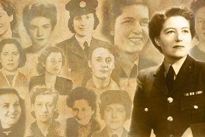 Cuộc tìm kiếm 118 đồng đội bỏ mạng trong Thế chiến II