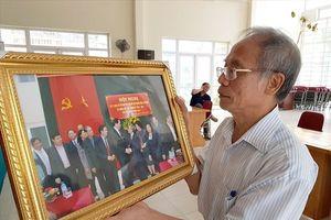 Chủ tịch Nước Trần Đại Quang luôn gần gũi, giản dị với bà con khu dân cư