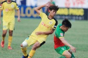 XÁC NHẬN: Hà Nội B sẽ chuyển giao cho Hà Tĩnh, quyết thăng hạng V.League 2019
