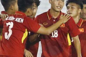 Tin sáng (27.9): U19 Việt Nam báo tin rất vui trước thềm VCK U19 châu Á